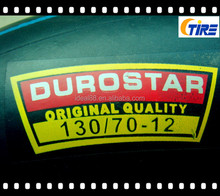 DURO STAR motorcycle inner tube 3.00-18 for 250cc motorcycle (own factory)
