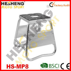 heSheng Particular High Quality Xingyue Motorcycle Stand with CE approved Trade Assurance MP8