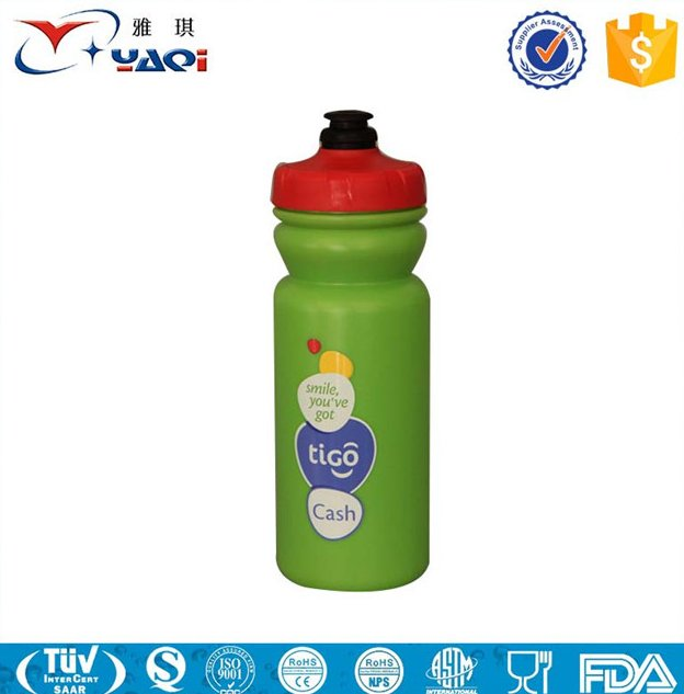 WENZHOU YAQI 2016 Wholesale Promotional Gift Item Set/Customized Logo Birthday Christmas Gift/Water Bottle Promotional Gift