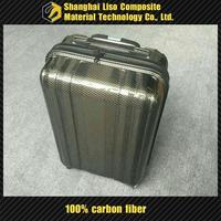 Luggage Bags Cases Carbon Travel Case