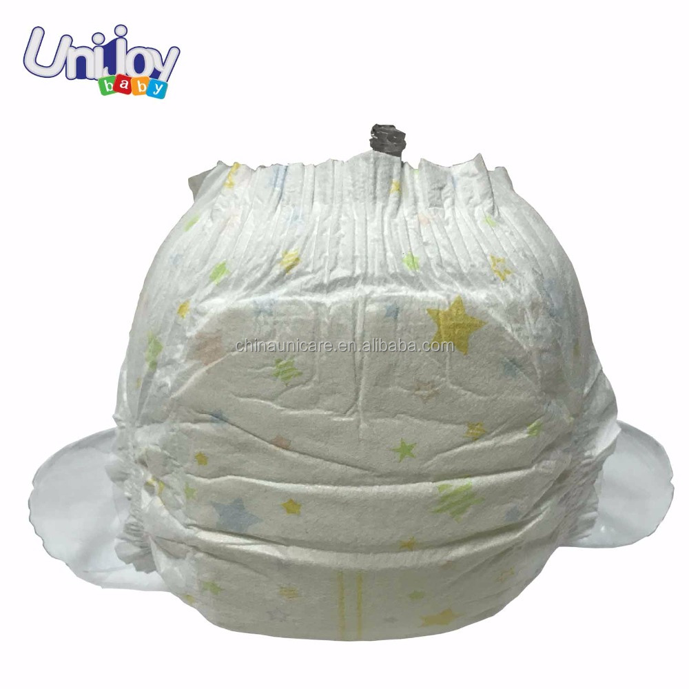 UNIJOY Cheap super absorbent sleepy baby diaper