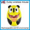 OEM custom wireless mouse funny computer mouse