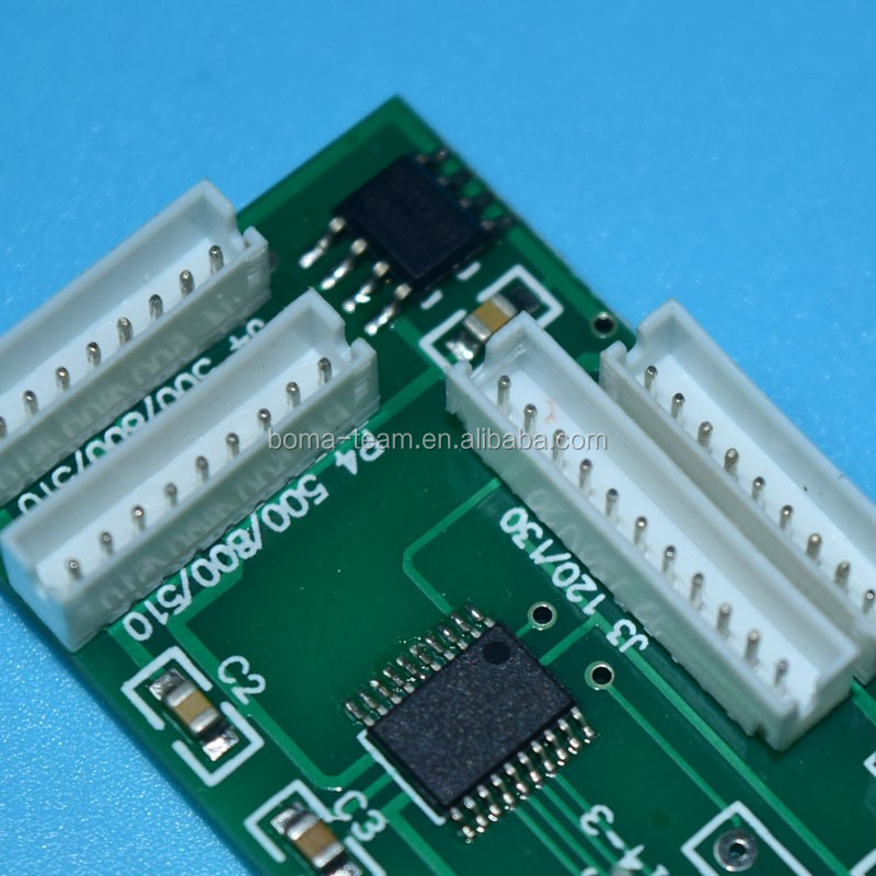 For hp 10/82 chip decoder for hp designjet 500 800 500ps 800ps printer