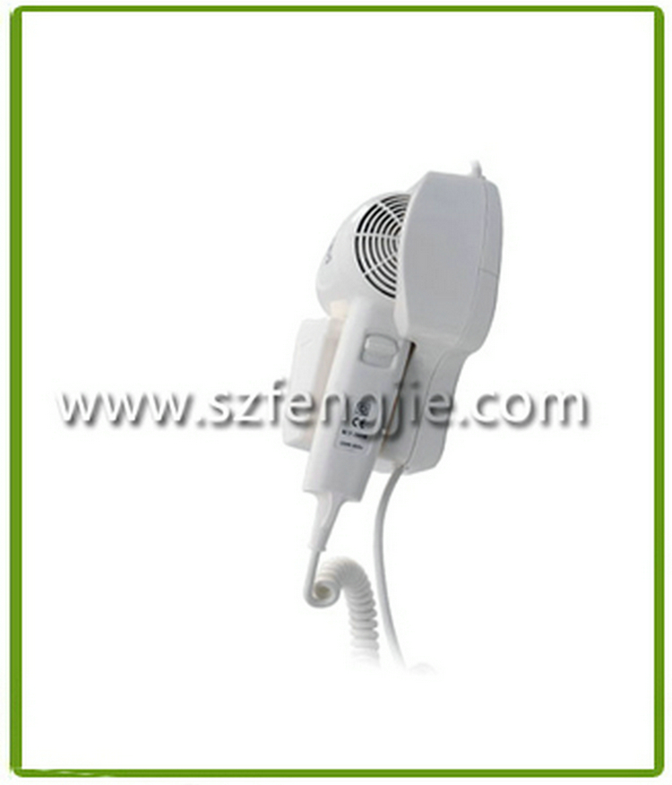 Small Foldable Professional travel hair dryer