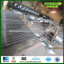 electrical galvanized iron wire