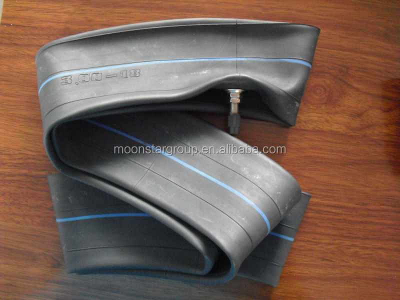 motorcycle butyl rubber inner tube scrap 8-9 mpa 3.00-18 product to import to south africa