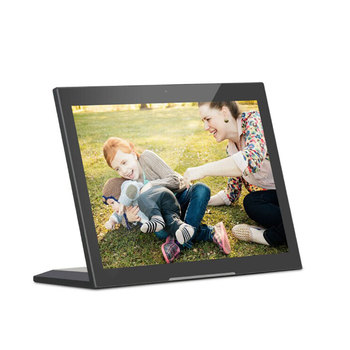 L shape 5 point capacitive touch screen tablet 10 inch