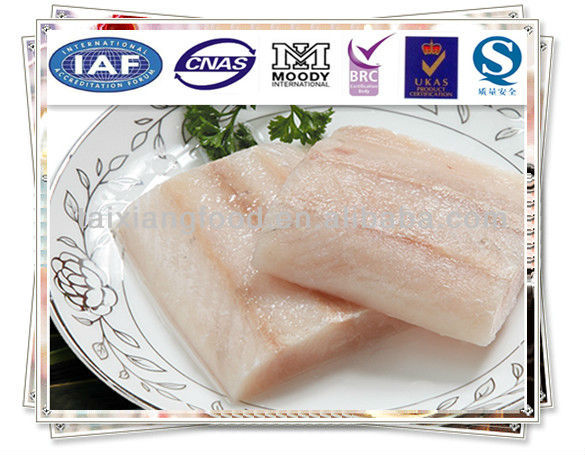 Frozen food ( Frozen Hoki Fillet)