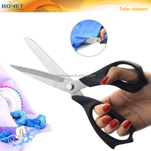 professional stainless steel tailor scissors