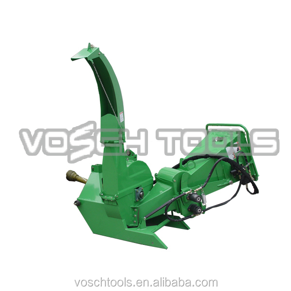 BX42R Wood Chipper