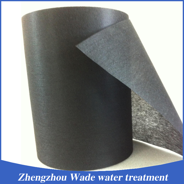 Excellent absorbent activated carbon filter cloth for drinking water purification