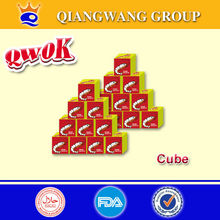 4g/cube HALAL QWOK MIXED FLAVOUR COOKING CUBE
