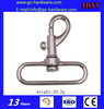 Trolley bag parts big snap hook, factory favourable price JL-196