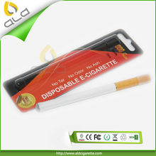 Colored blister pack soft tip 800 puffs disposable e cigarette disposal eletronic cigarette