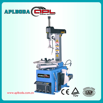APL-730 Chinese car tire tyre changer price machine