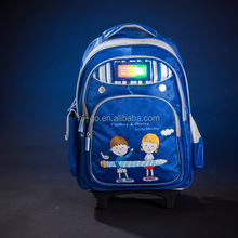 Wholesale innovative new high class student school bag