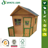 DFPets DFP018M Cheap low cost prefab modular house