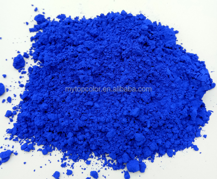 Factory price ultramarine blue pigment for ceramic tiles