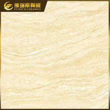 vitrified polished floor tile 60x60 cm from china