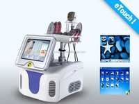 Fractionalrf Skin tightening lipo laser face lifting home beauty equipment
