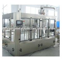Mineral/pure water bottling plant