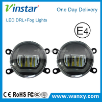 Vinstar high power auto led fog light for LANTITUDE 02/2011 with super quality