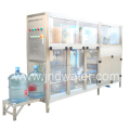 5 Gallon Bottle Filling Machine (60BPH)