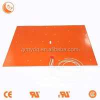 customized electric iron heating element ,Professional custom make all kinds of silicone rubber heater
