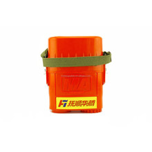 Coal Mine Compressed Oxygen Self Rescuer Respirator