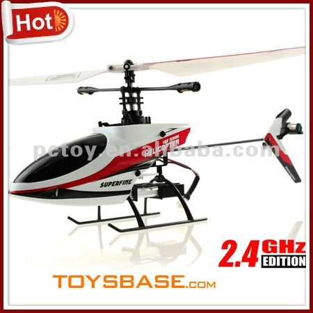 9958 4ch RC Helicopter RTF 2.4GHz