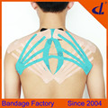 Physiotherapy tape for rehabilitation muscle orthopedics support by personal care with factory price CE/FDA/ISO13485