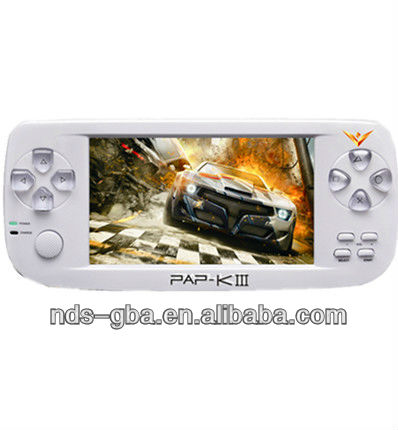 newest wireless tv vedio Game Player with 3D kids games