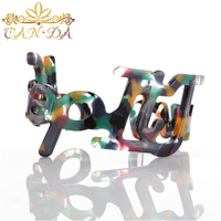 New arrival China mystical style color customized cellulose acetate women bracelets