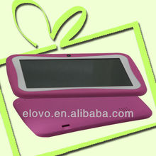 The most popular 7 inch capacitive touch screen Android Mid tablet pc for children and office work