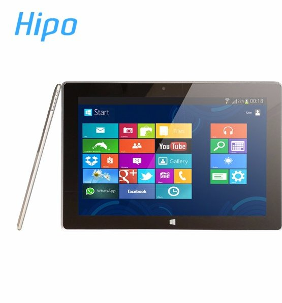 2016 New Arrival! 10.1 inch Intel Z8300 Quad-Core Win 10 Tablet PC with Keyboard for Option from Shenzhen Manufacturer