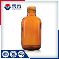 15ML 60ML AMBER GLASS BOTTLE