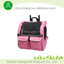 Pet Rolling Carrier Tote & Backpack with Extending Handle