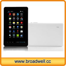 New Cheapest Capacitive Screen Five Point Touch Allwinner A13 1.5GHz CPU, 3D Games 9 inch Android Tablet PC/MID