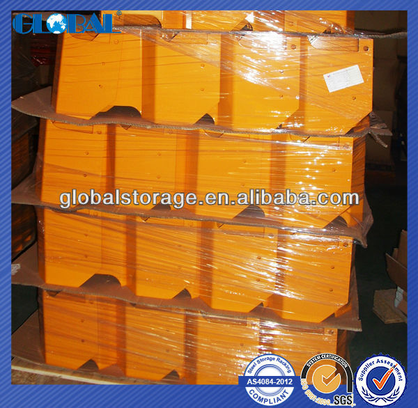 Warehouse Storage heavy duty Upright Protector/ Heavy Duty Compatible Safety Guard