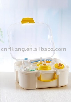 microwave bottle sterilizer
