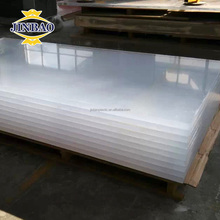 professional manufacturer low price cast acrylic glass sheet 3mm