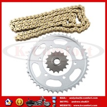 KCM460 Chain and Sprocket Extreme Kit for YAMAHA YZF 600 R6 #530 5SL 2003-2007 04 05 06