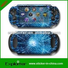 for PS VITA games gel skin