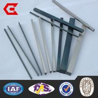 Best selling all kinds of hss square lathe tool from China workshop