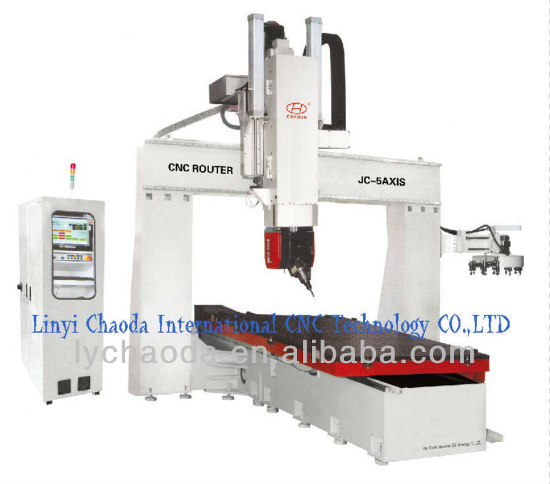 the equipment for business 5 axis 3d cnc router 1325 machine for wood carpentry woodworking industry