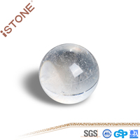 High Quality Decorative Crystal Ball 70MM For Home Decoration