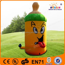 outdoor publicity inflatable product model on sale