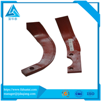 China Factory Agricultural Blades Disk Harrow