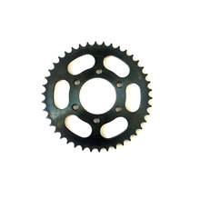 China hot selling chain sprocket Motorcycle BAJAJ-42T