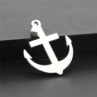 Fashion Accessories Stainless Steel Pendant Necklace